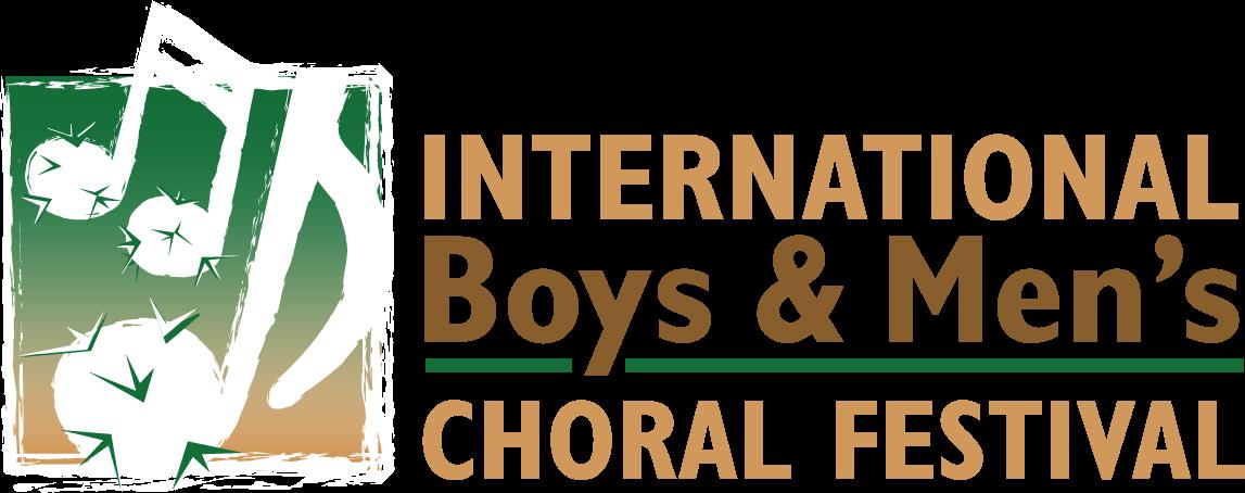 International Boys and Men's Choral Festival